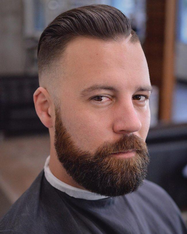 Facial Hair Styles 73