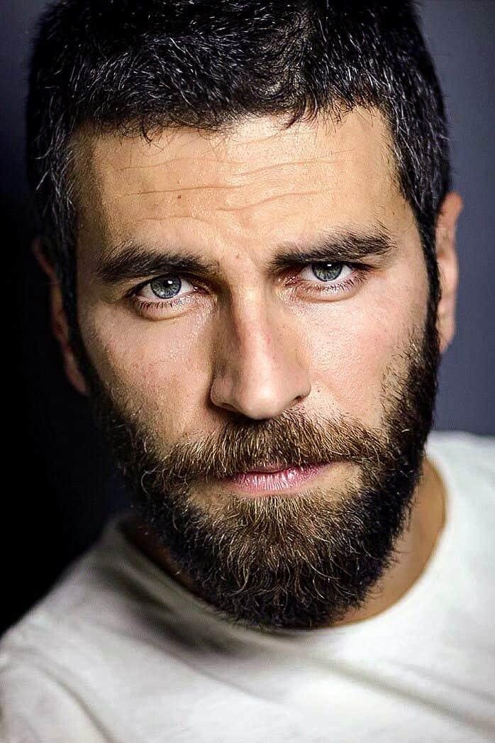 Gelled Up & Bearded