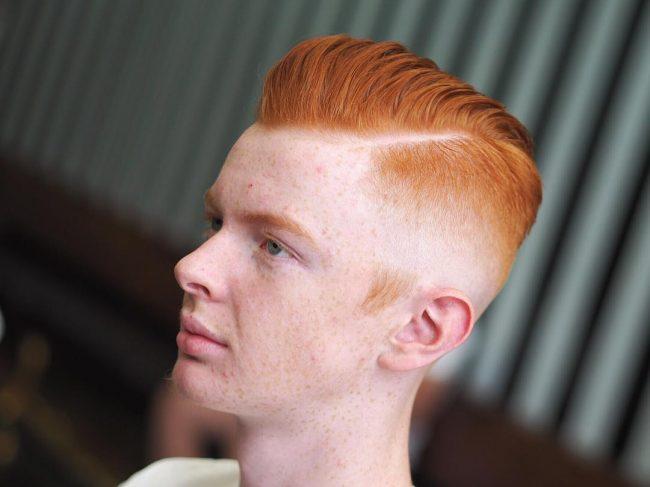 Hard Part Haircut 26