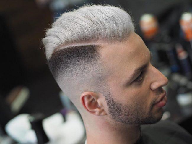 Hard Part Haircut 27