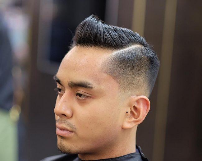 Hard Part Haircut 34