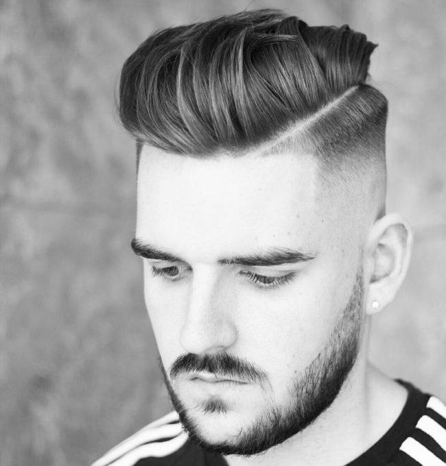 Hard Part Haircut 35