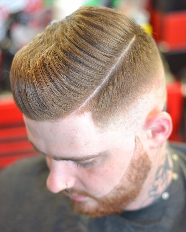 Hard Part Haircut 36