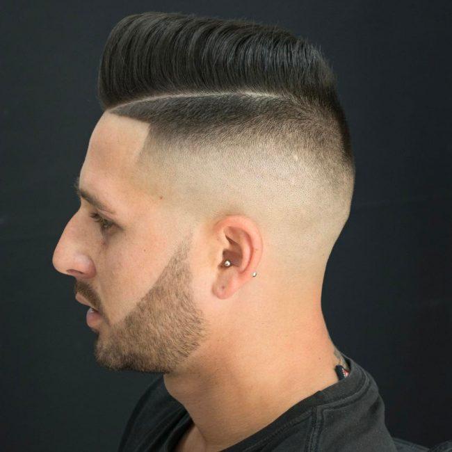 Hard Part Haircut 37