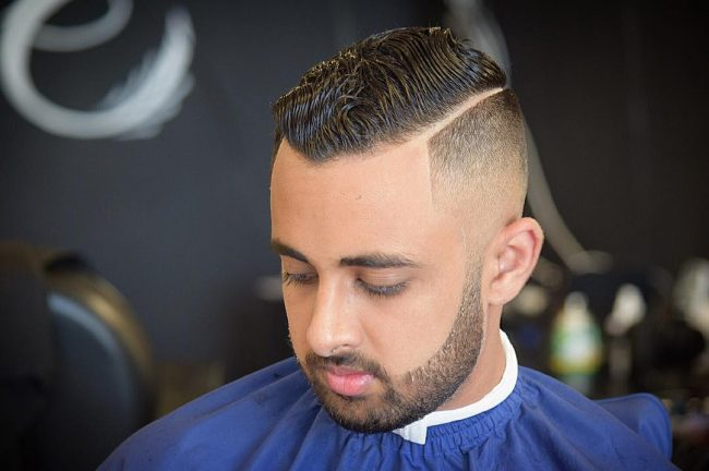 Hard Part Haircut 47