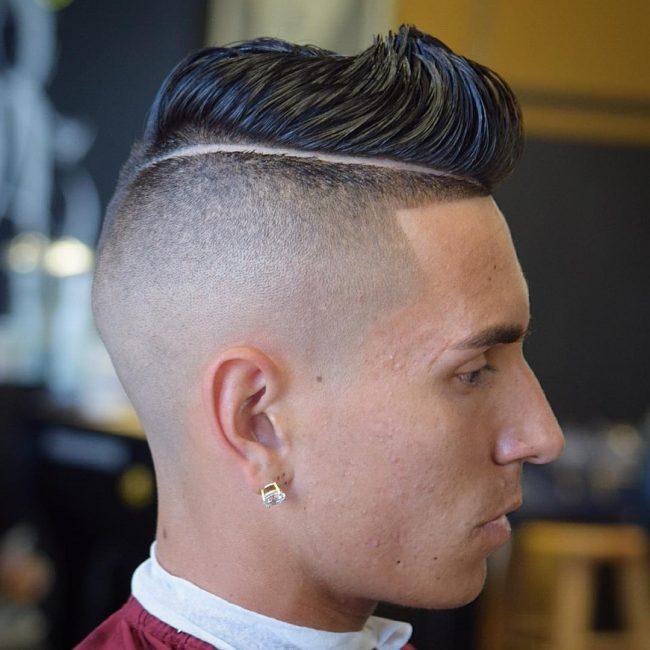 Hard Part Haircut 48
