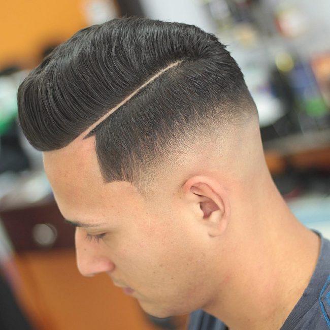 Hard Part Haircut 68
