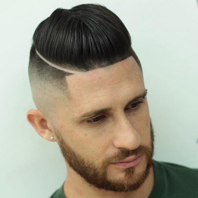 Hard Part Haircut 69