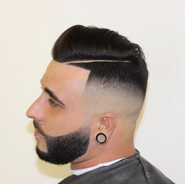 Hard Part Haircut 72