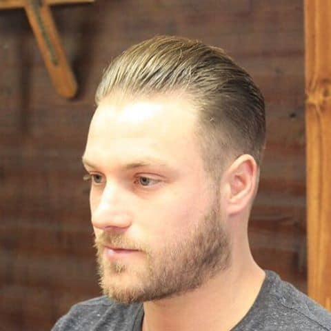 60 Best Male Haircuts For Round Faces - [Be Unique in 2019]
