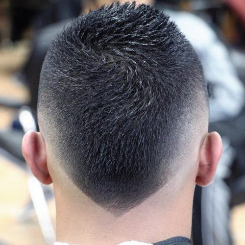 25 Сharismatic Male Haircuts For Round Faces Be Unique