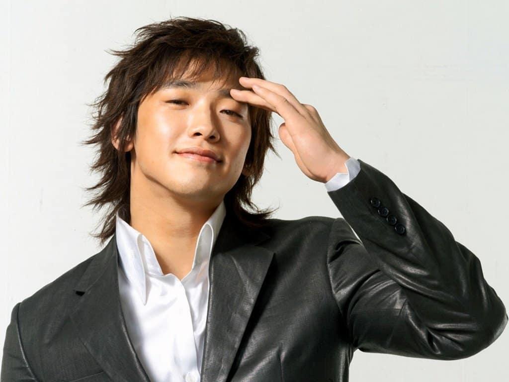 Enjoyable 50 Charming Asian Hairstyles For Men New In 2016 Short Hairstyles Gunalazisus