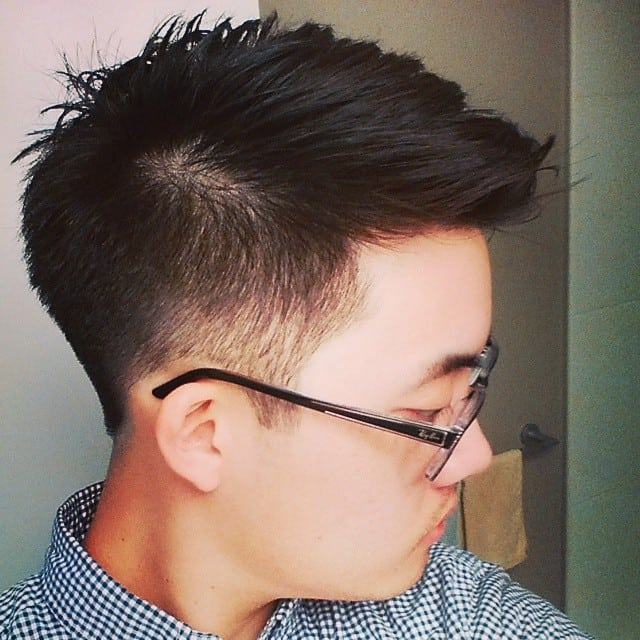 Brilliant 50 Charming Asian Hairstyles For Men New In 2016 Hairstyles For Women Draintrainus