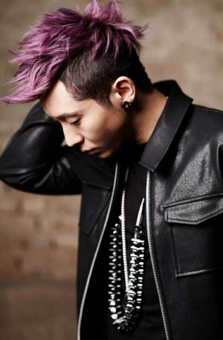 Remarkable 50 Charming Asian Hairstyles For Men New In 2016 Hairstyles For Women Draintrainus