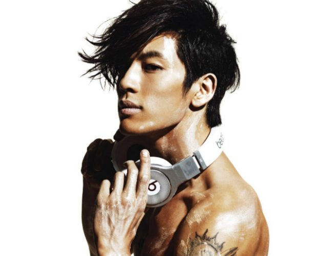 50 Charming Asian Hairstyles For Men