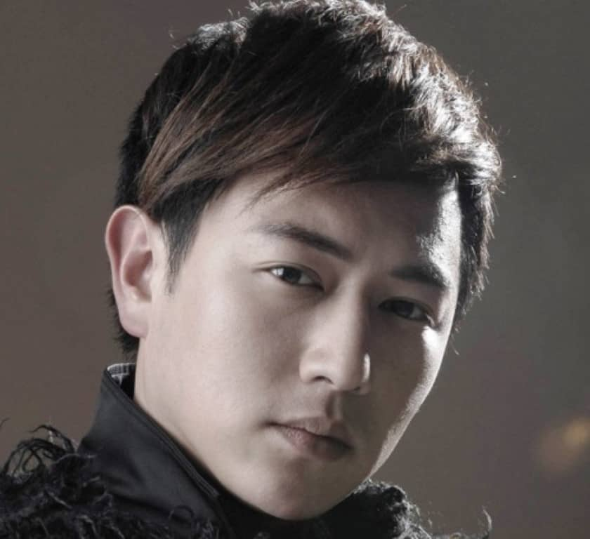 asian men short hairstyles : asian hairstyles