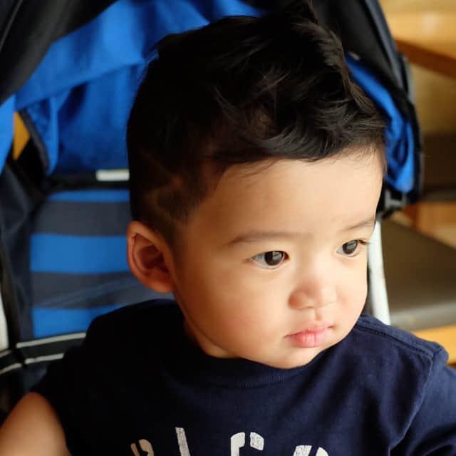 baby hair cut style 50 baby boy haircuts for your lovely toddler 2018 6093