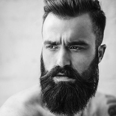 Outstanding How To Grow A Beard 25 Stylish Beard Styles Short Hairstyles For Black Women Fulllsitofus