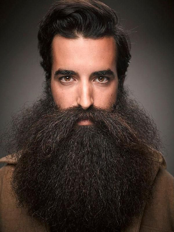 Astonishing How To Grow A Beard 25 Stylish Beard Styles Short Hairstyles For Black Women Fulllsitofus