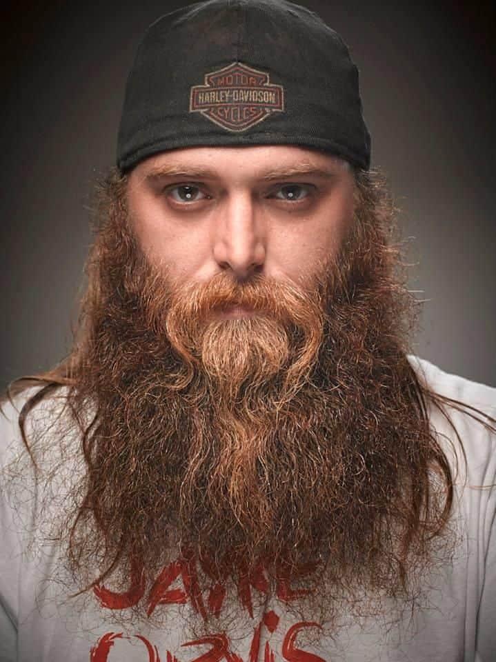 Strange How To Grow A Beard 25 Stylish Beard Styles Short Hairstyles Gunalazisus