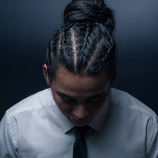 50 Masculine Braids For Long Hair Unique Stylish 2019