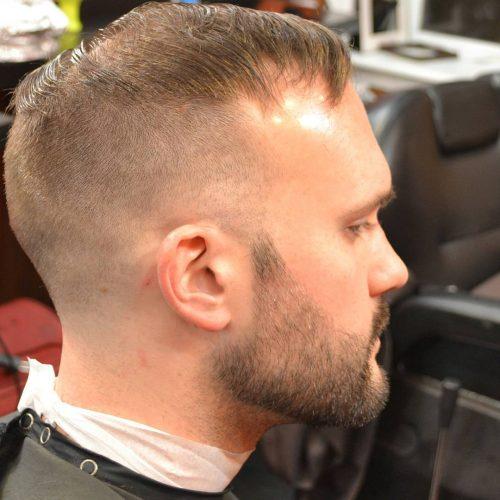45 Tasteful b Over Haircuts Be Creative