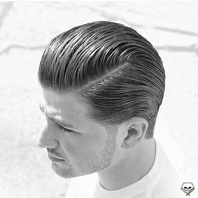 45 Tasteful Comb Over Haircuts Be Creative