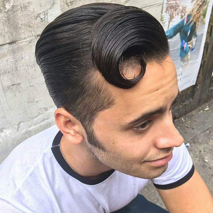 100 Tasteful Comb Over Haircuts Be Creative In 2018