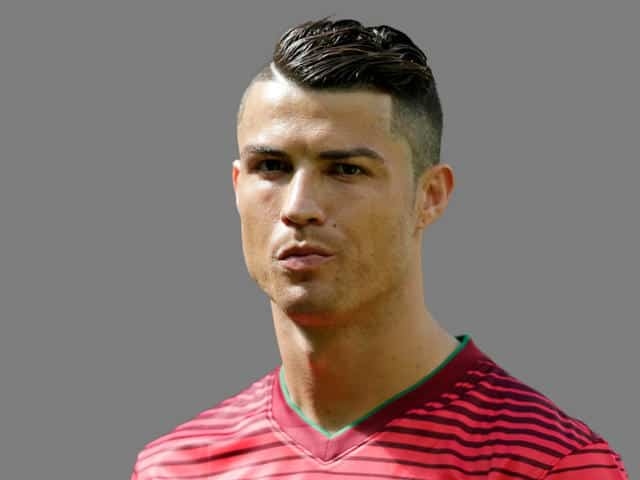 Amazing Cristiano Ronaldo Haircut Styles Ideas - Cristiano ronaldo haircut 2016