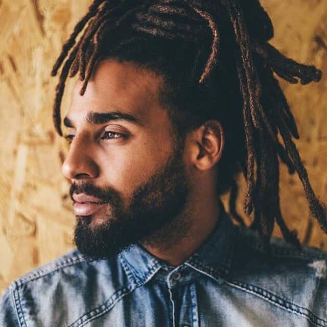 110 Gorgeous Hairstyles For Black Men 2021 Styling Ideas