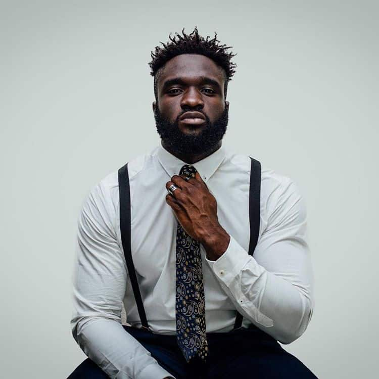 110 Gorgeous Hairstyles For Black Men 2020 Styling Ideas