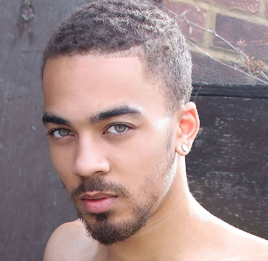 Superb 70 Gorgeous Hairstyles For Black Men New Styling Ideas Short Hairstyles Gunalazisus