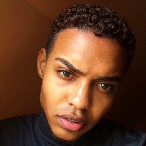70 Gorgeous Hairstyles For Black Men