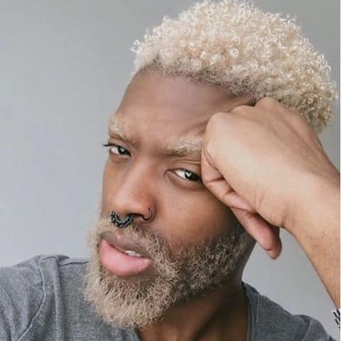 100 Gorgeous Hairstyles For Black Men - (2018 Styling Ideas)