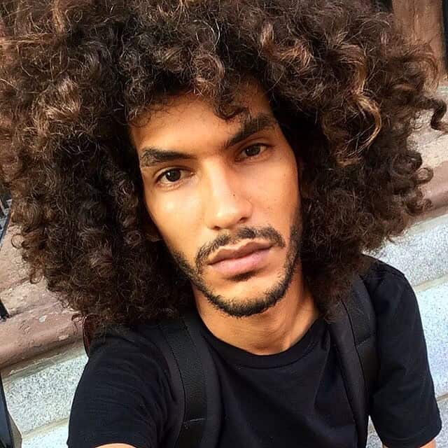 Excellent 70 Gorgeous Hairstyles For Black Men New Styling Ideas Hairstyles For Women Draintrainus