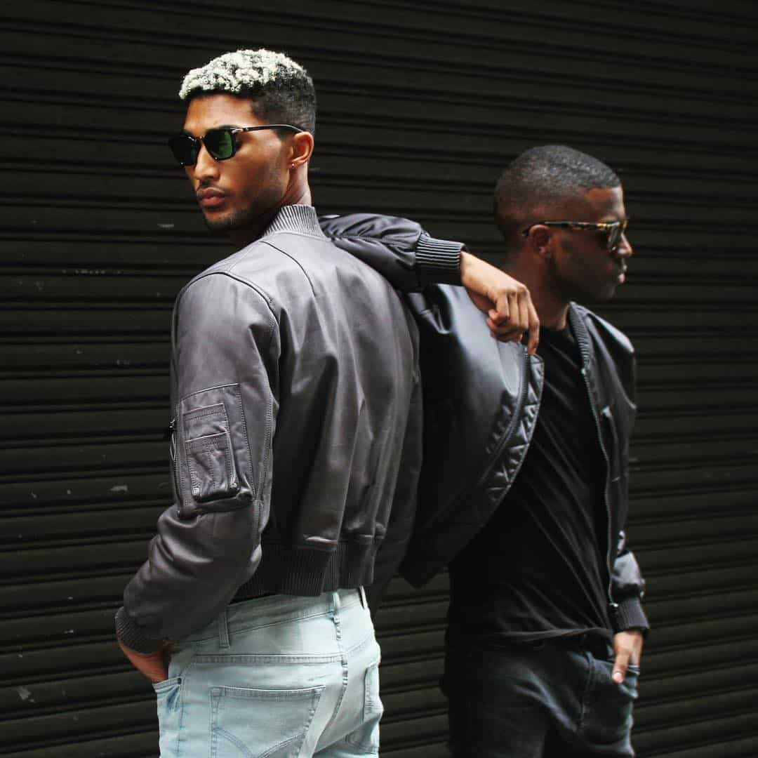 Prime 70 Gorgeous Hairstyles For Black Men New Styling Ideas Hairstyle Inspiration Daily Dogsangcom