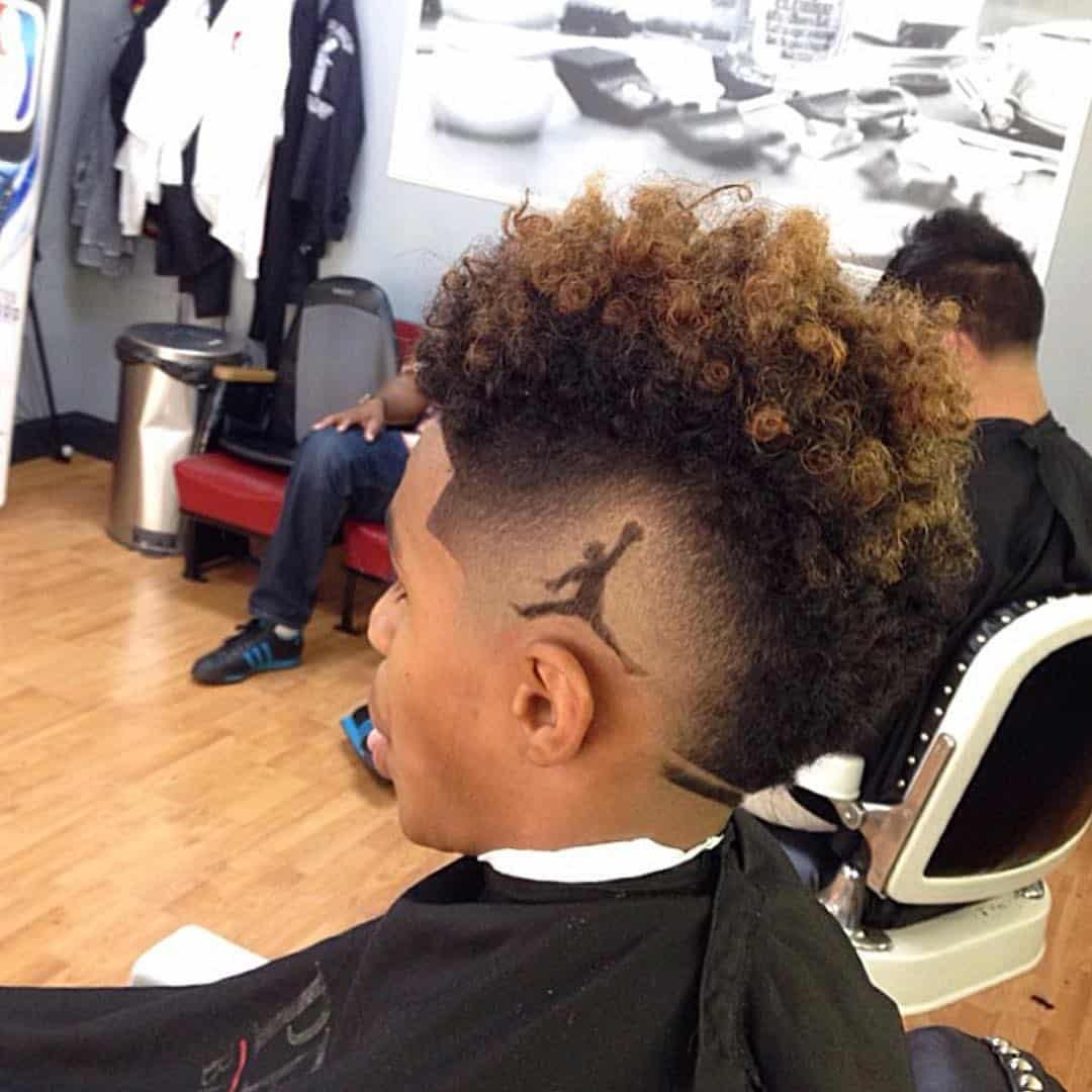 100 Gorgeous Hairstyles For Black Men 2018 Styling Ideas
