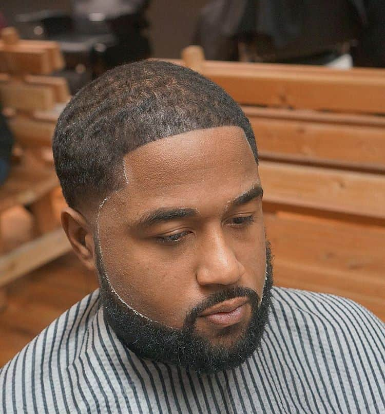 100 Gorgeous Hairstyles For Black Men , (2019 Styling Ideas)