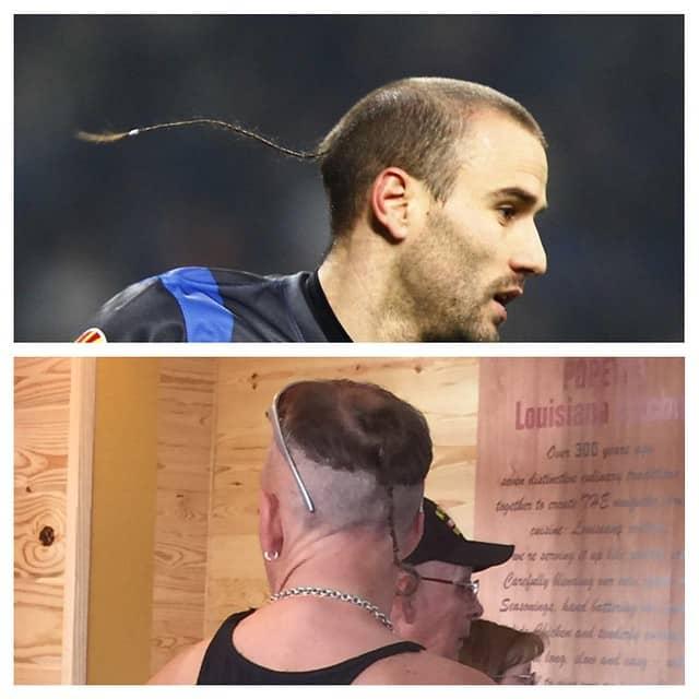 hipster haircuts