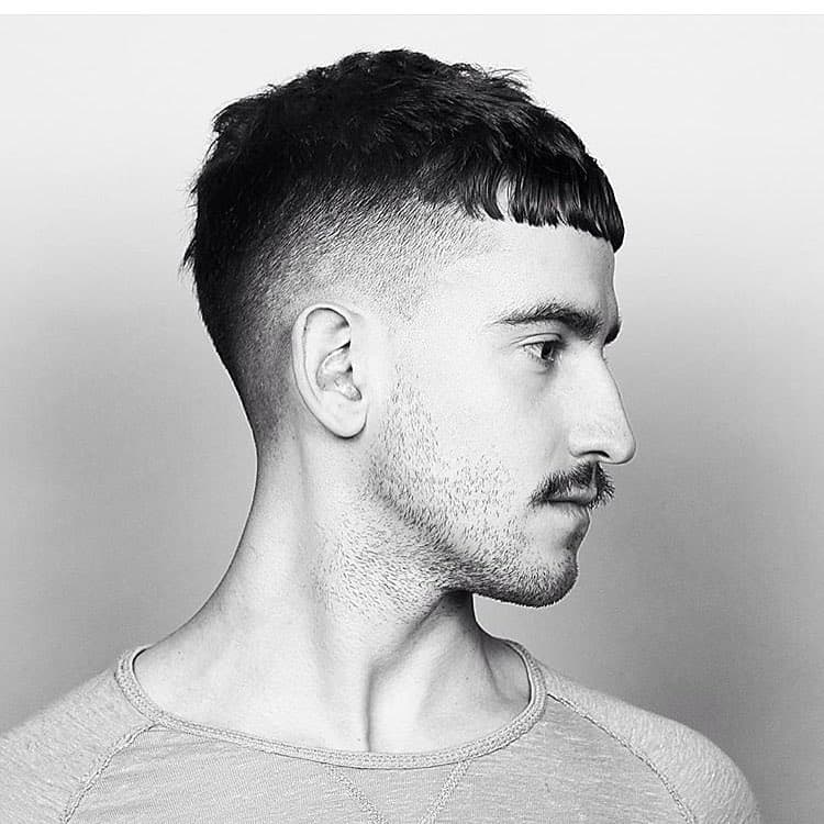 50 Amazing Military Haircut Styles-[Choose Yours in 2018] - photo #15