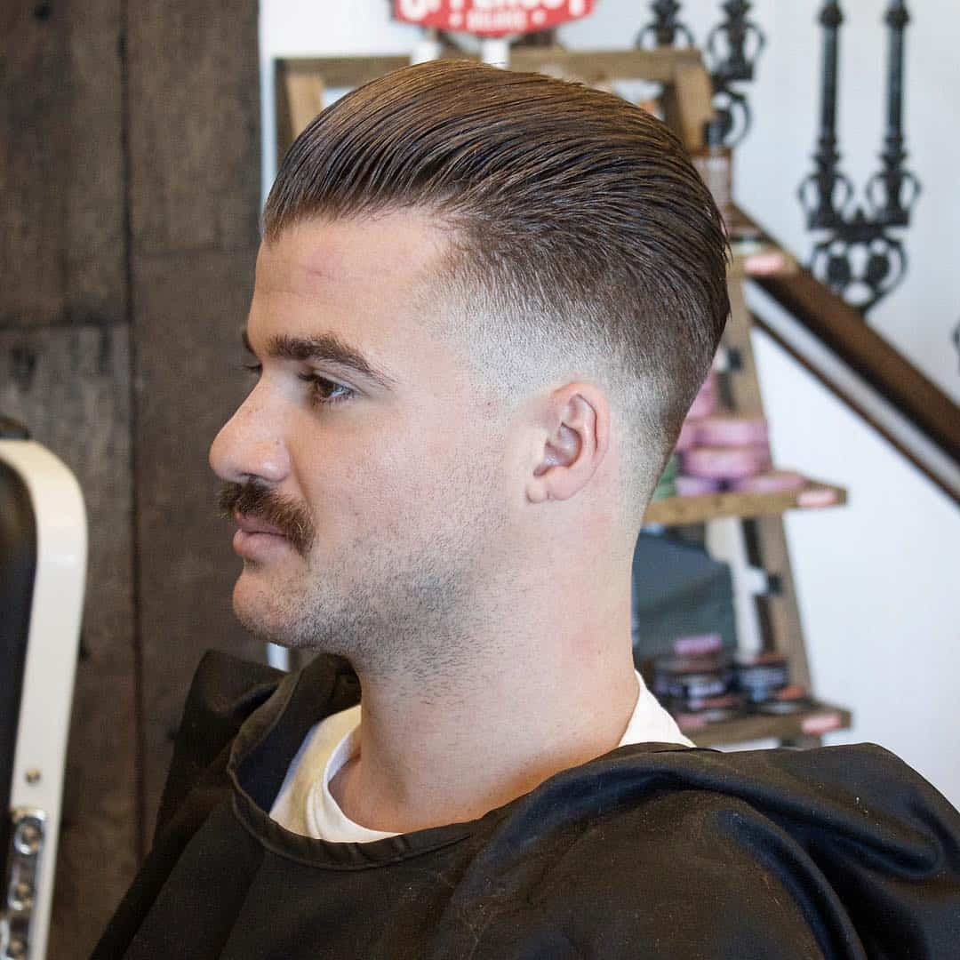 31 Doubts About Military Style Haircut You Should Clarify Military