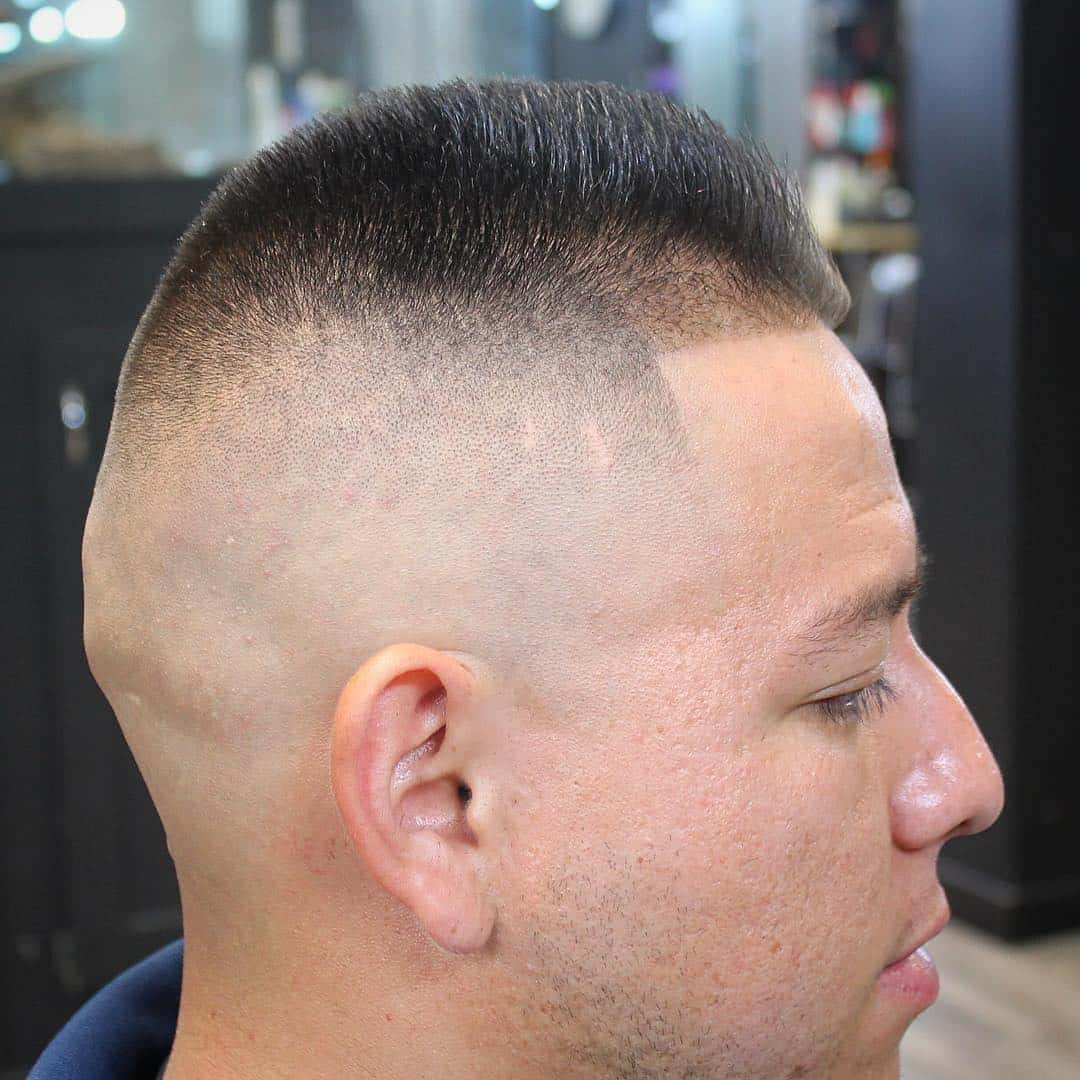 Awesome 25 Formal Military Haircut Styles Choose Yours Short Hairstyles Gunalazisus