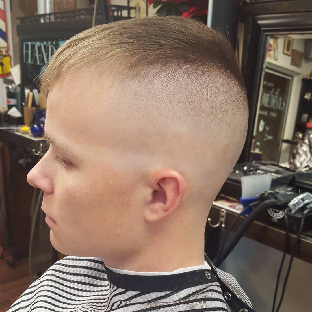 Tremendous 25 Formal Military Haircut Styles Choose Yours Hairstyle Inspiration Daily Dogsangcom