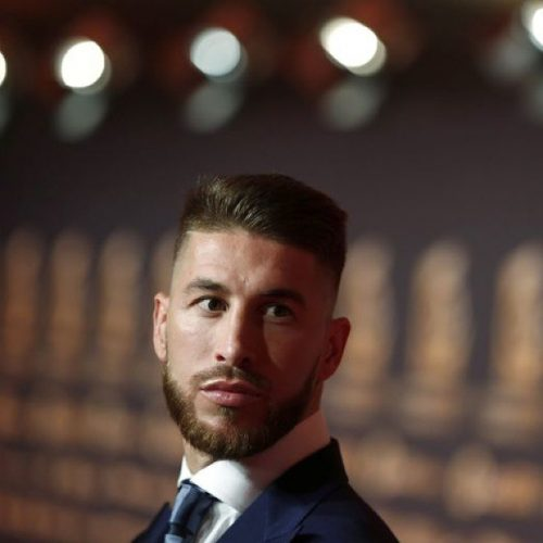 sergio ramos hair style 10 cool sergio ramos haircuts inspirational ideas 9877