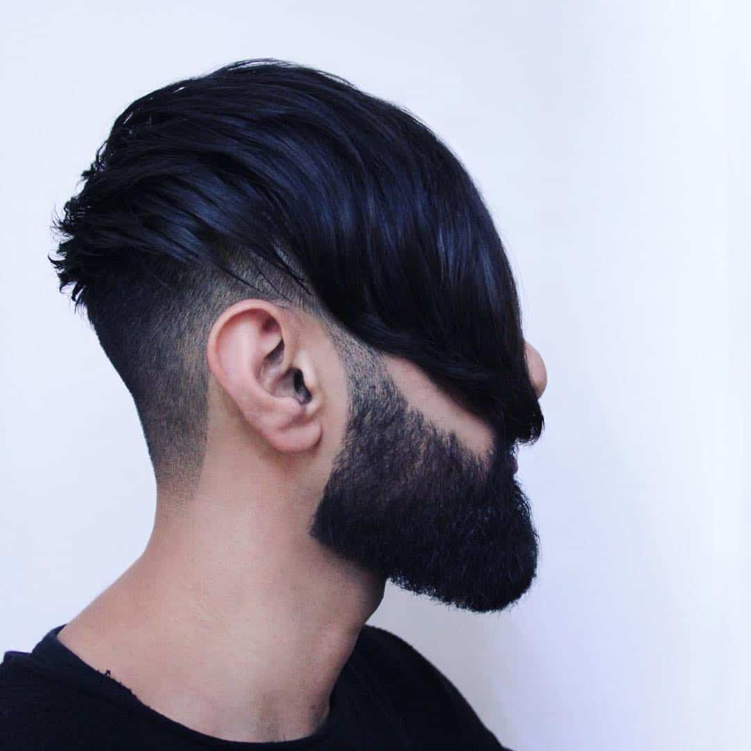 70 Sexy Hairstyles For Hot Men - [Be Trendy in 2018]