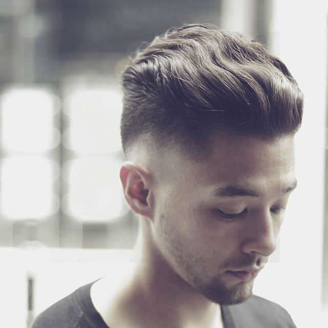 Sexy hairstyles for men with thin hair