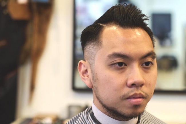 Asian Hairstyles 56