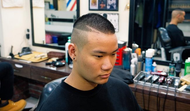 Asian Hairstyles 60
