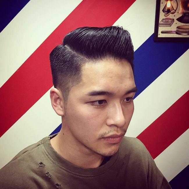 Asian Hairstyles 64