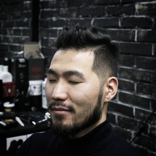 Asian Hairstyles 82